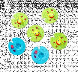Mémory de bain - Lilliputiens