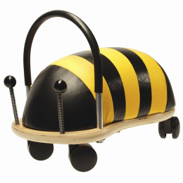 Wheely bug - Abeille - Grand format
