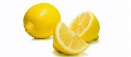 Citrons - 1.5kg
