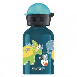 Gourde Sigg - Petit dino - 0.3l