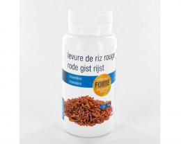 Levure de riz rouge FORTE 1254mg - Purasana