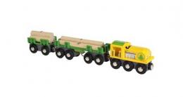 Train forestier - Brio