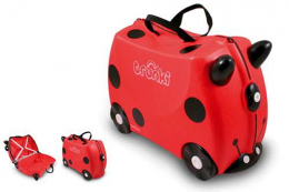 Valise Harley Coccinelle - Trunki