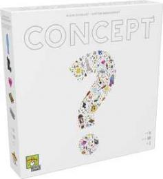Concept - Repos production