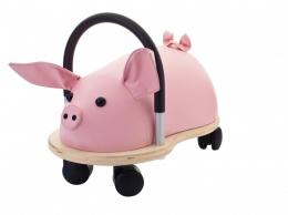 Wheely bug - Cochon - Petit format