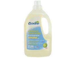 Lessive liquide écologique Pêche 1,5 Litre - Ecodoo