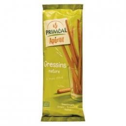 Gressins nature à huile d'olive Priméal