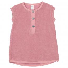 Robe Coconut Grove blush pink - Koeka