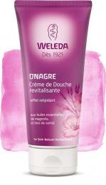 Crème de douche à l'Onagre - Weleda