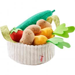 Panier de légumes Haba
