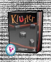 Kluster Editions Borderline