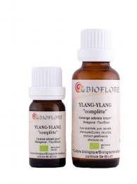 Ylang-ylang complète bio 10 ml - Bioflore