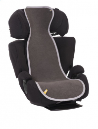 Air Layer assise housse pour siège auto Groupe 2/3 Anthracite Aeromoov