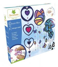 Dream Box Attrape-soleil Sycomore