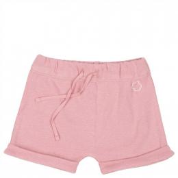 Short en coton Fiji - Old pink - Koeka
