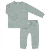 Pyjama  - Moose ( garçons ) -Sapphire - Koeka