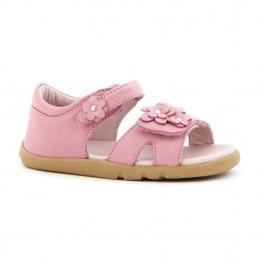 Bobux I-Walk - Dainty dreamer sandal gum