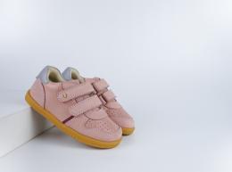 Chaussures Bobux - I-Walk - Riley Dusk + Silver Pearl