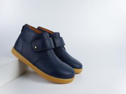 Chaussures Bobux - Kid+ - Desert Navy