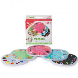 Set de disques 2 TIMIO