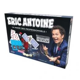 Coffret de magie Premium Eric Antoine Megagic