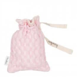 Pochette Antwerp - Old pink - Koeka