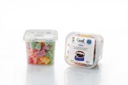 Bonbons sans sucre - Teddies - Ceval