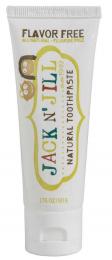 Dentifrice naturel BIO - Neutre - Jack n'Jill