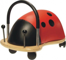 Wheely bug - Coccinelle - Petit format