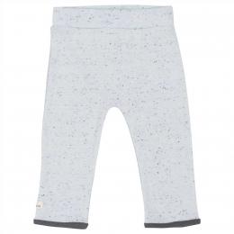 Pantalon en coton Fiji - Soft baby blue - Koeka