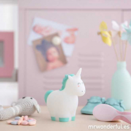 Veilleuse magique - Licorne - Mr wonderful