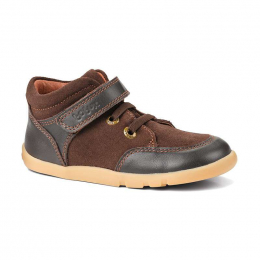 Bobux I-Walk: Everest Boot chocolate