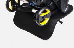 Protection siège auto - Doona - SimpleParenting