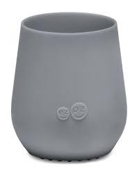 Gobelet Tiny cup gris Ezpz