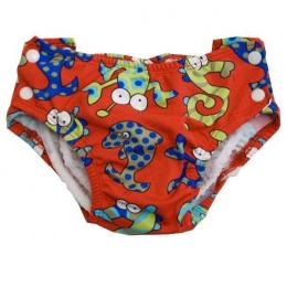 Couche piscine (Maillot de bain) popolini taille S (divers coloris)