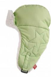 Bonnet - Star 12-24m - vert - Kaiser