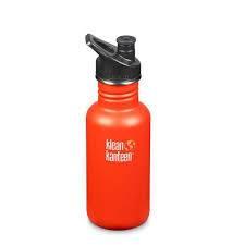 Gourde en inox 532 ml Sport Cap Sierra Sunset Klean Kanteen