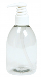 Flacon pompe - 300 ml - La droguerie Ecologique
