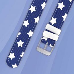 Bracelet pour montre - Stars - Twistiti