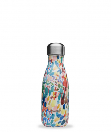 Bouteille Isotherme 260ml Arty Qwetch