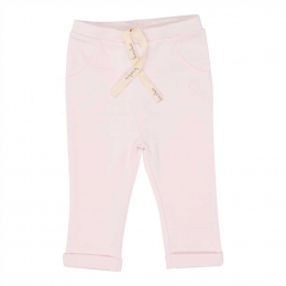 Pantalon Luc - Old pink - Koeka