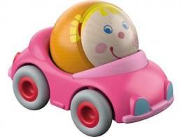 Le cabriolet à bille de Francine - Haba