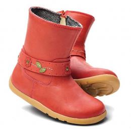 Chaussures Bobux I-Walk - Aztec rose boot - Pompei
