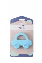 Anneau de dentition caoutchouc naturel voiture Tikiri