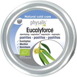 Eucalyforce Pastilles - Physalis