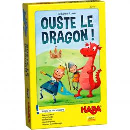 Ouste le dragon Haba